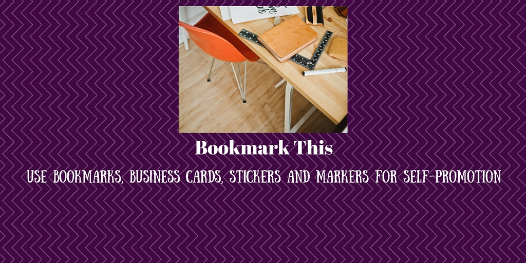 Bookmark This, Bookmarks