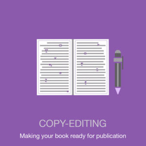 Types of editing defined