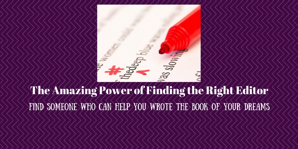 Finding the Right Editor