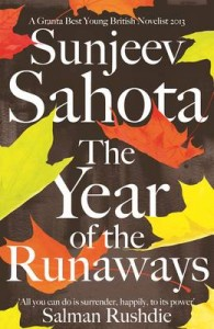 help for writers - man booker shortlist - year of the runaways