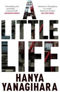 help for writers - man booker shortlist - little life