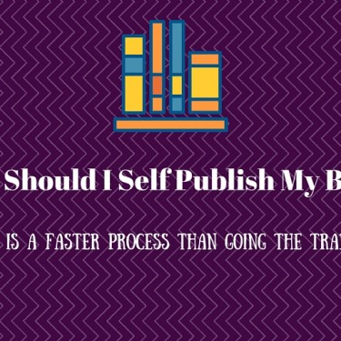 Why Self-pub
