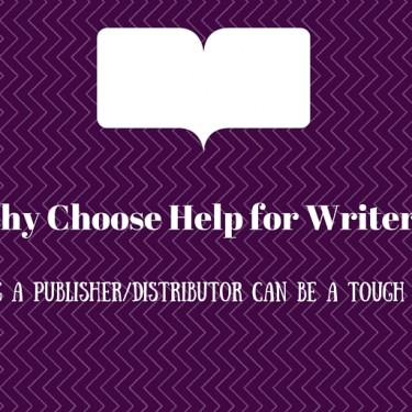 Why Help For Writers