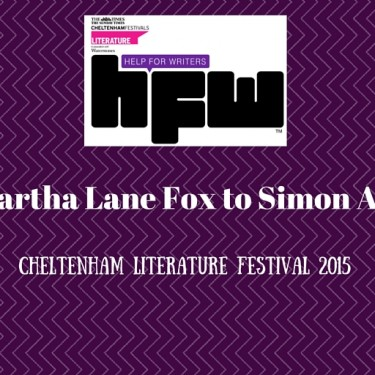 From Martha Lane Fox to Simon Armitage