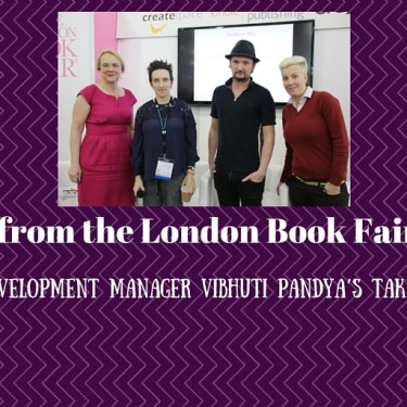 News from LBF16