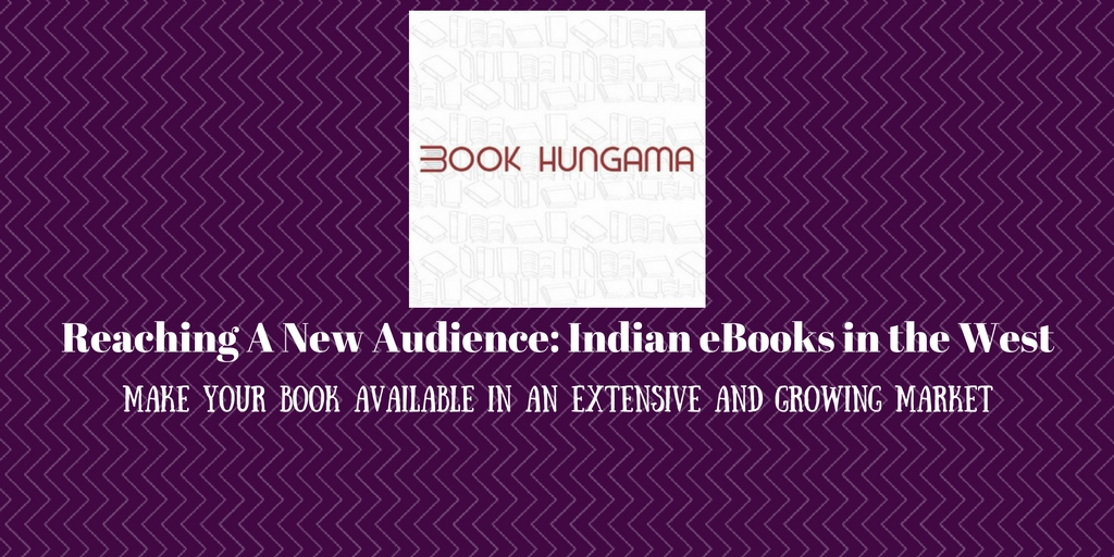 Reaching A New Audience: Indian eBooks in the West